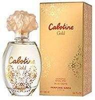 Gres Cabotine Gold W EDT 100ml