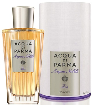 Acqua Di Parma Acqua Nobile Iris W EDT 75ml