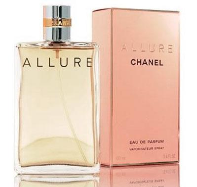 Chanel Allure W EDP 50ml