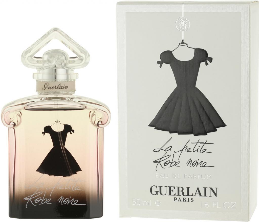 Guerlain mon guerlain w edp 50ml - Guerlain petite robe noire ...