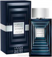 Lalique Hommage A L´Homme Voyageur M EDT 100ml