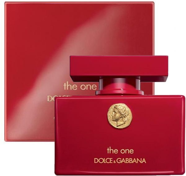 Dolce & Gabbana The One Collector
