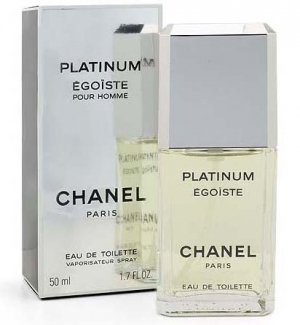 Chanel Platinum Ěgoiste M EDT 100ml