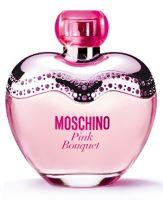 Moschino Pink Bouquet W EDT 100ml TESTER