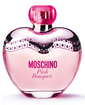 Moschino Pink Bouquet W EDT 100ml TESTER