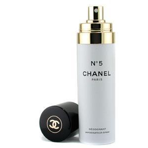 Chanel No 5 Deodorant 100 ml (woman)