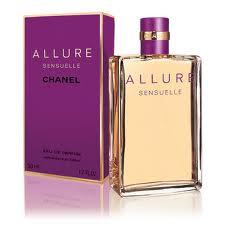 Chanel Allure Sensuelle W EDP 50ml