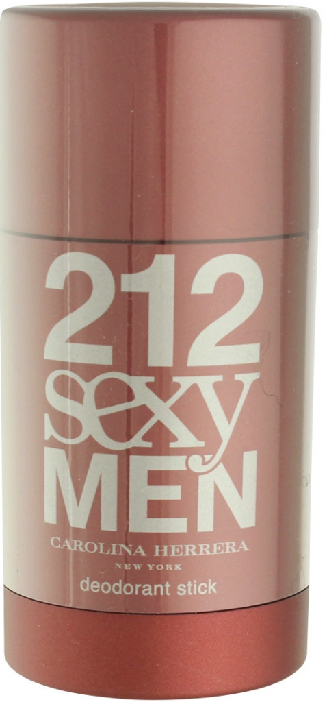Carolina Herrera 212 Sexy for Men DST 75 ml M