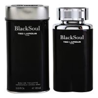 Ted Lapidus Black Soul M EDT 100ml