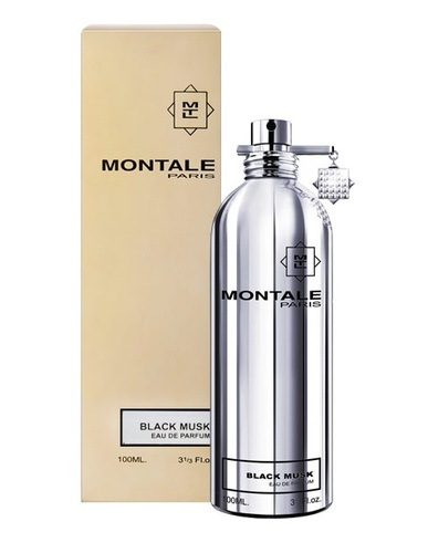 Montale Paris Black Musk 100 ml parfémovaná voda unisex