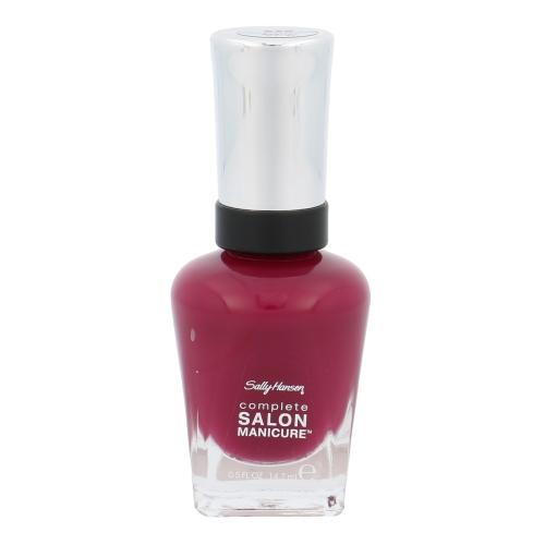 Sally Hansen Complete Salon Manicure 14,7ml - 639 Scarlet Fever