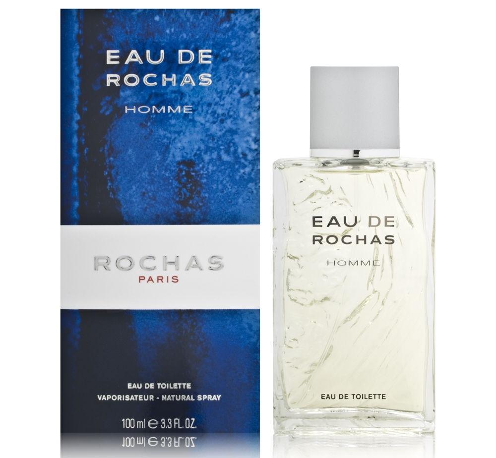 Rochas Eau De Rochas M EDT 100ml