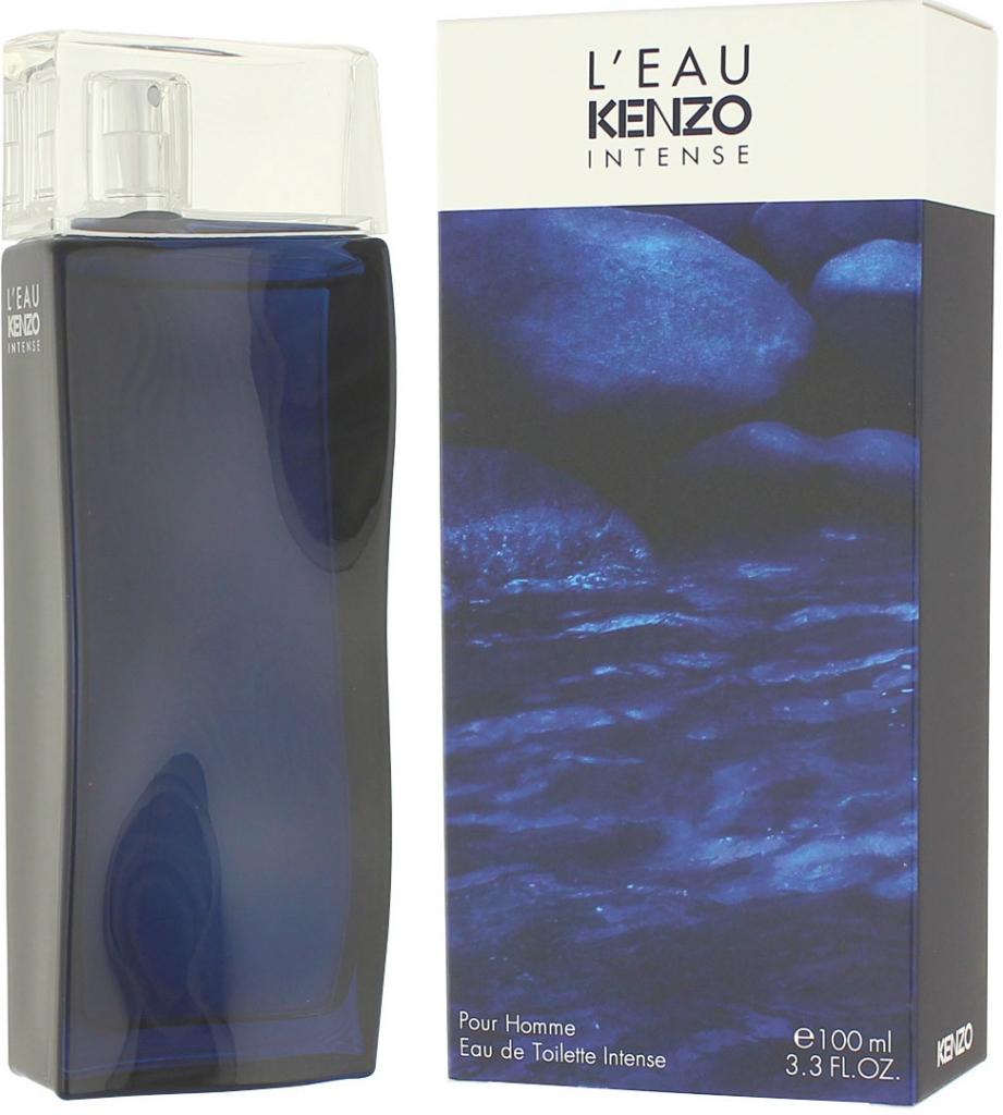 Kenzo L'eau Kenzo Intense
