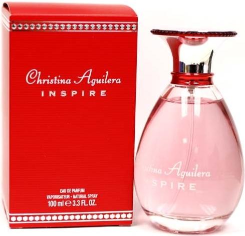 Christina Aguilera Inspire W EDP 50ml