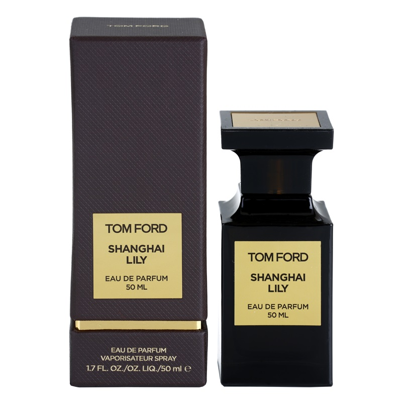 Tom Ford Atelier d´Orient Shanghai Lily W EDP 50ml