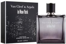 Van Cleef & Arpels In New York M EDT 85ml