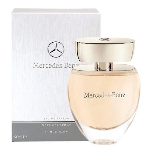 Mercedes-Benz for Women W EDP 60ml