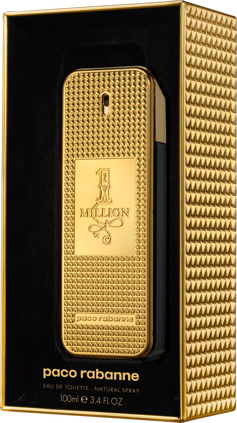 Paco Rabanne 1 Million Collector's Edition M EDT 100ml