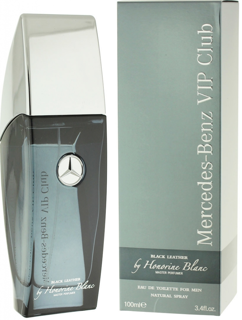 Gucci by slozeni parfemu for Mercedes benz vip club black leather