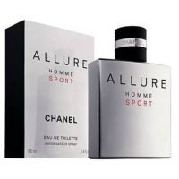 Chanel Allure Homme Sport M EDT 100ml
