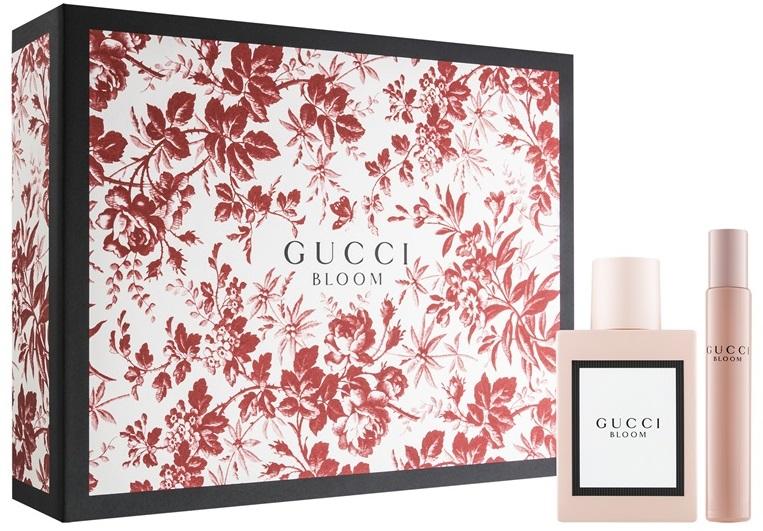Gucci Bloom W 50ml + EDP 7,4ml