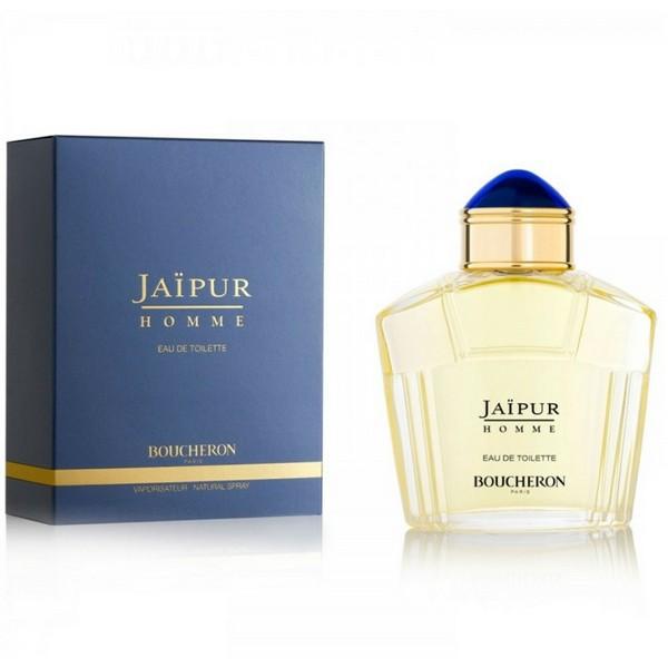 BOUCHERON Jaipur pour Homme Standardní balení 100ml M
