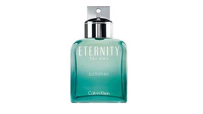 Calvin Klein Eternity Summer 2014 M EDT 100ml TESTER