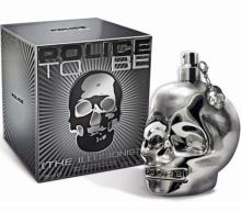 Police To Be The Illusionist M EDT 40ml
