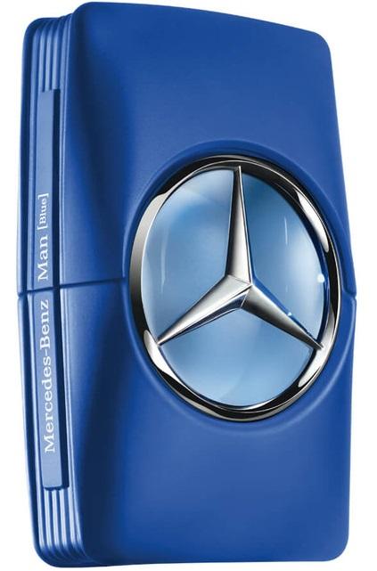 Mercedes-Benz Man Blue M EDT 50ml