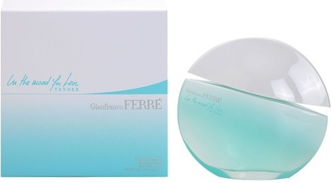 Gianfranco Ferre In the Mood for Love Tender EDT 100 ml W