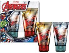 Marvel Avengers Toiletries Duo Set