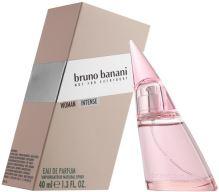 Bruno Banani Woman Intense W EDP 40ml