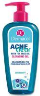 Dermacol AcneClear Cleansing Gel 200ml