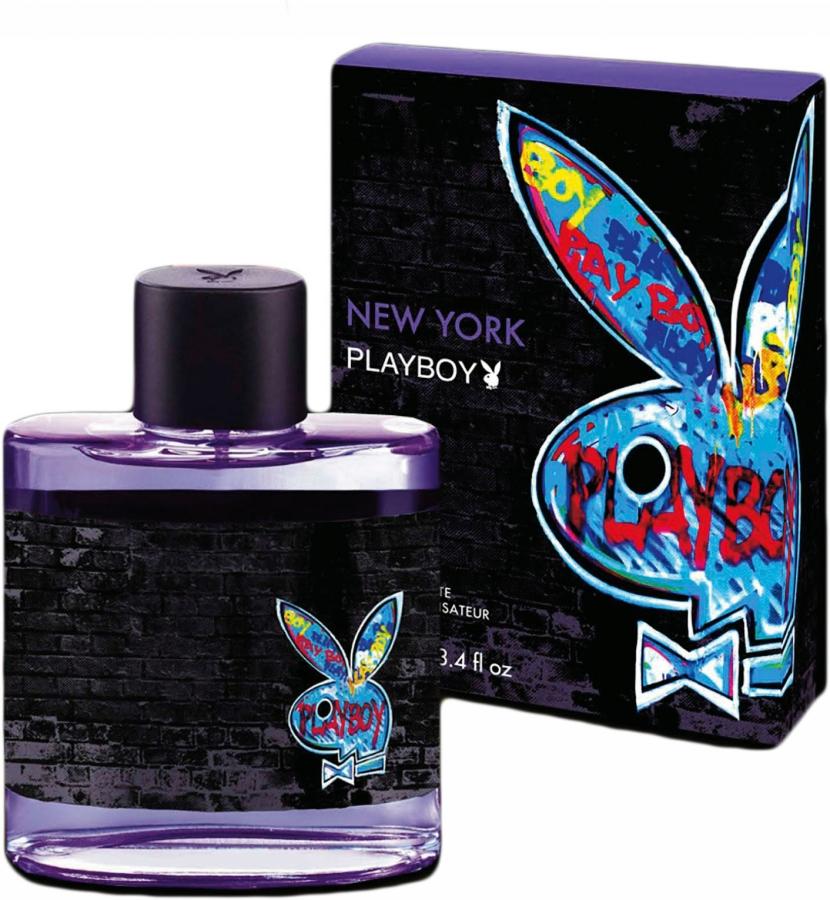 Playboy New York