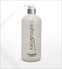 KeraStraight Pre-Treatment Cleanser 500ml