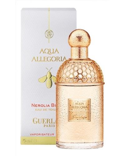 Guerlain Aqua Allegoria Nerolia Bianca Eau De Toilette 75 ml (unisex)