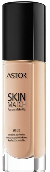 Astor Skin Match Fusion Make Up SPF20