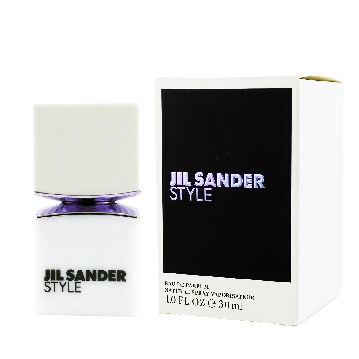 Jil Sander Style Eau De Parfum 30 ml (woman)