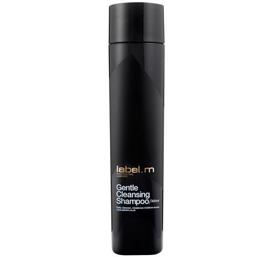 Gentle Cleansing Shampoo 300ml/jemně čistící šampon pro všetky typy vlasů