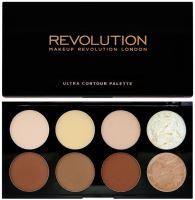 Makeup Revolution London Ultra Contour Palette 13g