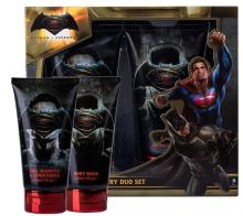 DC Comics Batman vs Superman Set
