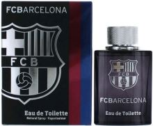 EP Line FC Barcelona Black M EDT 100ml