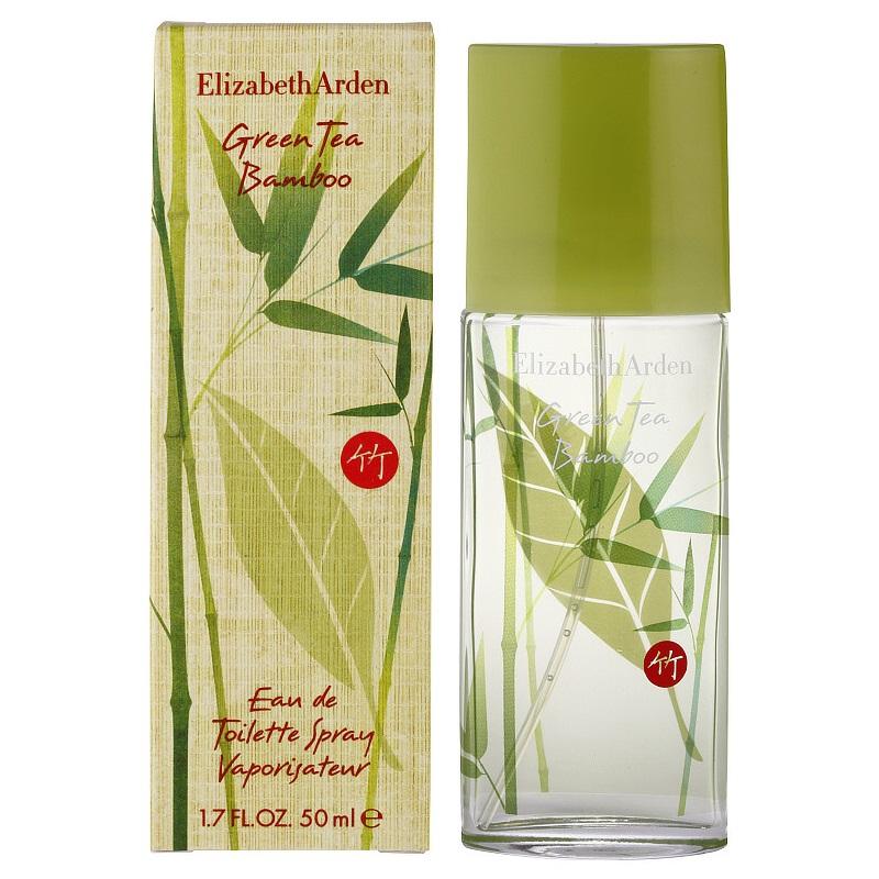 Elizabeth Arden Green Tea Bamboo W EDT 50ml