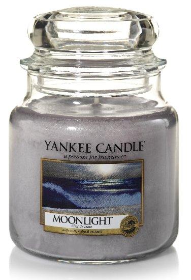 Yankee Candle Měsíční svit 411g