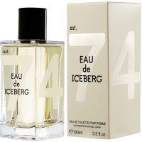 Iceberg Eau de Iceberg Femme W EDT 100ml
