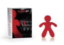 Mr&Mrs Fragrance Cesare GT Drive - červená
