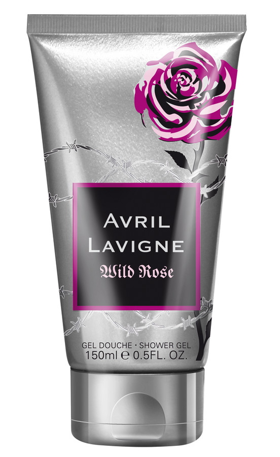 Avril Lavigne Wild Rose W SG 150ml