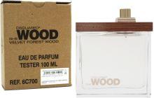 Dsquared2 She Velvet Forest Wood TESTER Parfémovaná voda 100ml W
