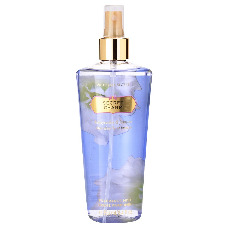 Victoria's Secret Secret Charm Fragrance Mist W 250ml
