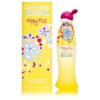Moschino Hippy Fizz W EDT 100ml
